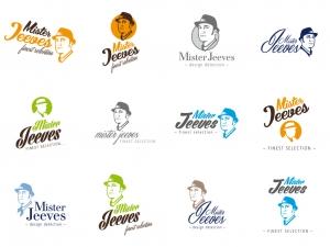 Mr. Jeeves – Entwürfe
